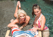 Allie Haze & Phoenix Marie in 2 Chicks Same Time