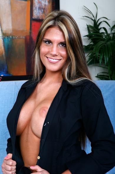 Pornstar Charisma Cappelli - 69 videos by Naughty America