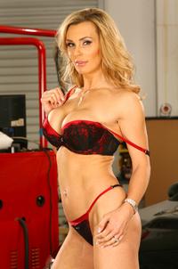 sexiest xxx of Tanya Tate