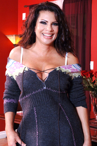 sexiest xxx of Teri Weigel
