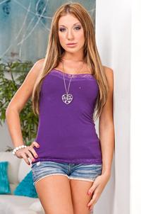 sexiest xxx of Amy Brooke