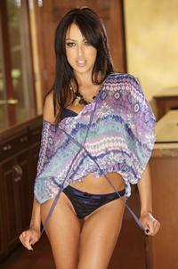 sexiest xxx of Breanne Benson