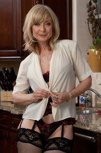sexiest xxx of Nina Hartley