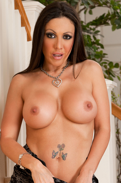 Pornstar Amy Fisher