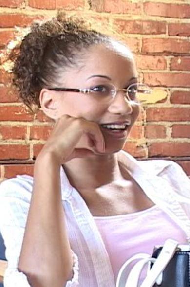 Pornstar Mya Manson - Black videos by Naughty America