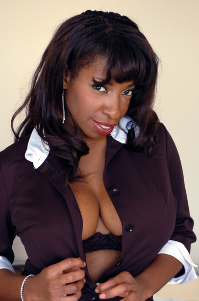 Vanessa blue porn star