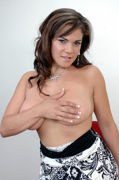 Pornstar Danni Daire - Big Ass videos by Naughty America