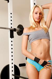 sexiest xxx of Erica Fontes