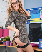Stacey Saran Porn Videos