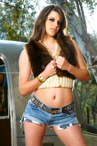 sexiest xxx of Bobbi Starr