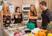 Brooklyn Chase, Nicole Aniston, & Summer Brielle in American Daydreams
