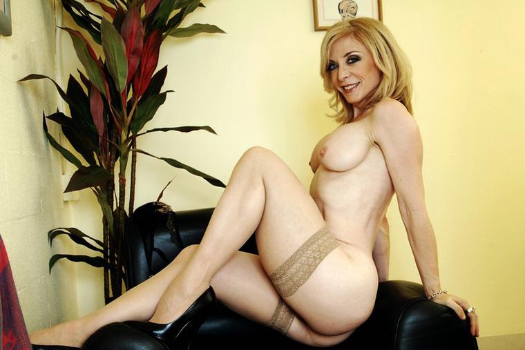 Mrs nina naked pics