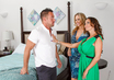 Ava Addams & Julia Ann in I Have a Wife