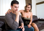 Esperanza Gomez & Anthony Rosano in Latin Adultery - Sex Position 1