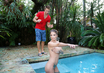 Dillion Carter in My Dad's Hot Girlfriend