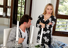 Aiden Starr & James Deen in My Friends Hot Mom - Sex Position 1