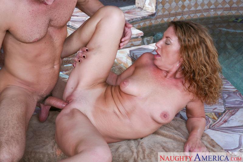Pornstar  sex position 2