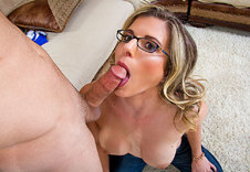 Cory Chase sex position1