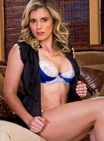 Cory Chase centerfold