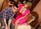 Darla Crane & Dane Cross in My Friends Hot Mom - Sex Position 1