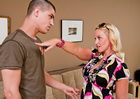 Dee Siren & Bruce Venture in My Friends Hot Mom - Sex Position 1