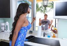 Diamond Jackson:Friend\'s Mom, Chair, Table, American, Ball licking, Big Dick, Big Fake Tits, Big Tits, Black, Black Hair, Blow Job, Brunette, Cum in Mouth, Fake Tits, Interracial, Mature, MILFs, Piercings, Trimmed