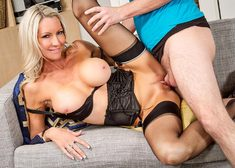 Emma Starr & Dane Cross in My Friends Hot Mom - Centerfold