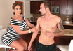 Eva Notty in My Friends Hot Mom