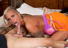 Farrah & Tommy Pistol in My Friends Hot Mom - Sex Position 3