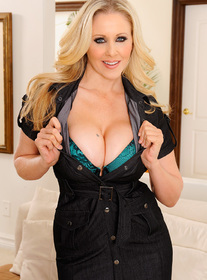 Julia Ann:Friend\'s Mom, MILF, Couch, Living room, American, Ass smacking, Big Ass, Big Dick, Big Fake Tits, Big Tits, Blonde, Blow Job, Blue Eyes, Bubble Butt, Caucasian, Cum on Tits, Fake Tits, Innie Pussy, Mature, MILFs, Outie Pussy, Shaved, Tattoos
