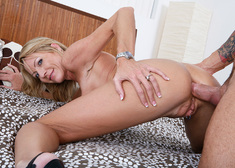 Emma Starr & Alan Stafford in My Friends Hot Mom