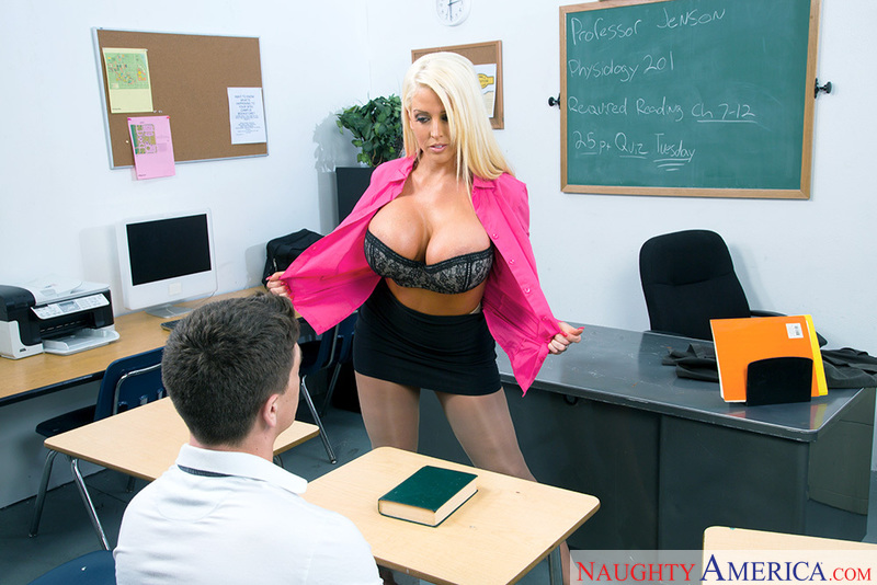 Women Fuking Her Student