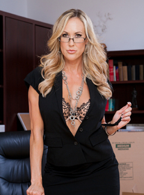 Brandi Love:Professor, Teacher, Chair, Desk, Office, Ass smacking, Big Dick, Big Tits, Blonde, Blow Job, Deepthroating, Facial, Fake Tits, Hand Job, Mature, Stockings, Swallowing, Tattoos