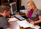 Flower Tucci & Chris Johnson in My First Sex Teacher - Sex Position 1