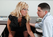 Mrs. Anthony (ANAL) in My First Sex Teacher