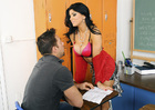 Romi Rain & Johnny Castle in My First Sex Teacher - Sex Position 2