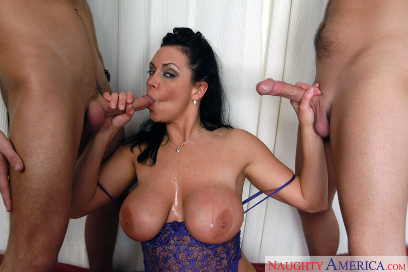 & Angelica Sin in My First Sex Teacher