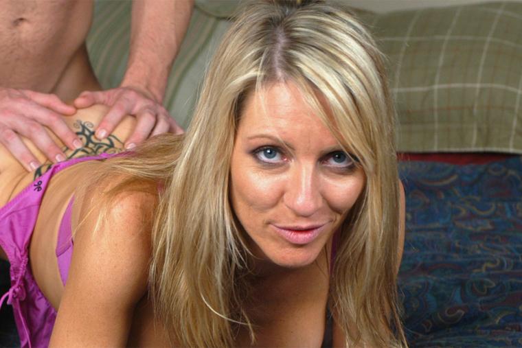 & Emma Starr in My First Sex Teacher