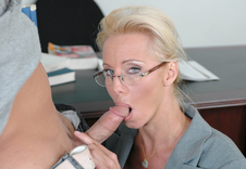 TJ Hart in My First Sex Teacher