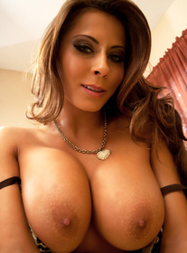 Madison Ivy & Johnny Sins in My Girlfriend's Busty Friend  - Centerfold