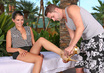 Allie Haze in My Naughty Massage