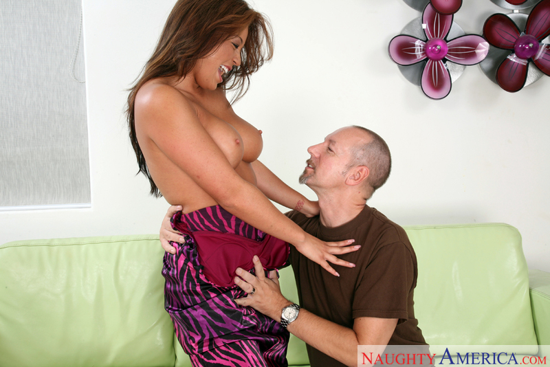 Pornstar  sex position 1