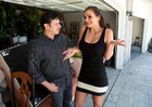 Phoenix Marie & Anthony Rosano in Neighbor Affair - Sex Position 1