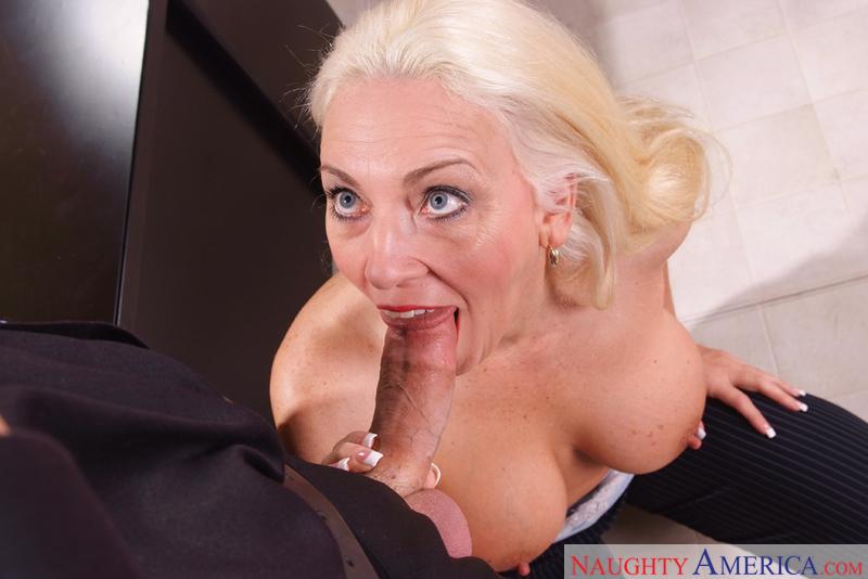 There Pornstar blow job teacher