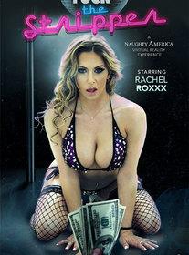 Rachel Roxxx centerfold