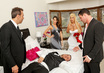 Bridgette B. in Naughty Weddings