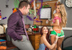 Monique Alexander / Nicole Aniston in Naughty Office