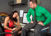 Peta Jensen in Naughty Office