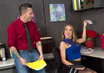 Shawna Leneé in Naughty Office