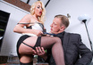 Victoria Summers in Naughty Office